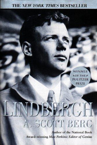 Lindbergh (English Edition)