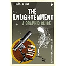 Introducing the Enlightenment: A Graphic Guide by Lloyd Spencer (2010-09-02)