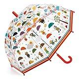 Djeco Kinderregenschirm Under the rain
