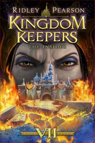 Kingdom Keepers 07. Insider