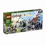 LEGO Castle 7038 - Troll-Angriffswagen - LEGO