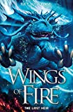 Wings of Fire: The Lost Heir (Wings of Fire series Book 2)