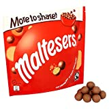 Maltesers Large Pouch 166G