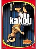 Elie Kakou : Au cirque d'hiver