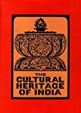 The Cultural Heritage Of India, Vol. V: Languages And Literatures