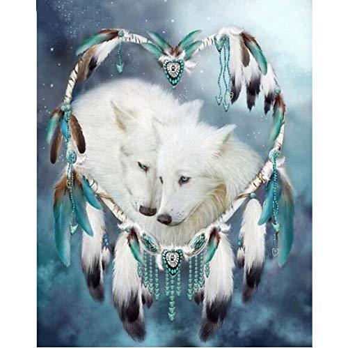 (Diamant Stickerei malerei 3D voll Bohrer Diamant mosaik kreuzstich Sternenhimmel voll eingefügt malerei DIY dekor Handwerk d1-50x60cm)