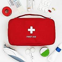 Konesky Erste-Hilfe-Kit Erste Hilfe Kit Reise Tragbare Leere Erste-Hilfe-Kit Tasche Medizinische Pouch für Home.Office... preisvergleich bei billige-tabletten.eu