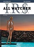 Image de All Watcher - tome 3 - Petra