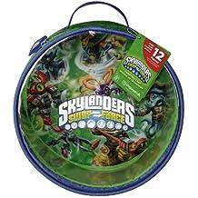 Ardistel - Caja Con Cremallera: Skylanders Swap Translucent (Nintendo 3DS)