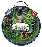 Skylanders Swap Force: Translucent Zip Case (PS3/Xbox 360/Nintendo Wii/Wii U/3DS) - [Edizione: Regno Unito]
