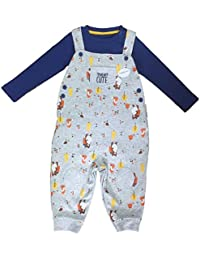 3f0a67eae Amazon.co.uk  6-12 Months - Dungarees   Baby Boys 0-24m  Clothing