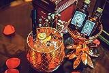 Monkey 47 Schwarzwald Dry Gin – Harmonischer Gin mit Wacholderaroma & frischen Zitronen- und Fruchtnoten – Britische Tradition, indische Exotik & Schwarzwälder Handwerk – 1 x 0,5 L - 2