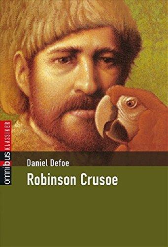 Robinson Crusoe (Klassiker der Kinderliteratur, Band 1)