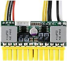 Mini-Box.com PicoPSU-150-XT - Fuente de alimentación ATX de 150 W DC-DC [Importado]
