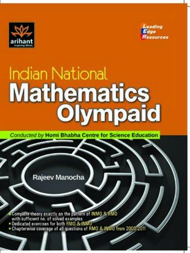 Indian National Mathematics Olympiad