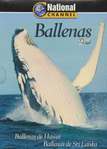 Ballenas (National Channel) (Import Dvd) (2007) Varios