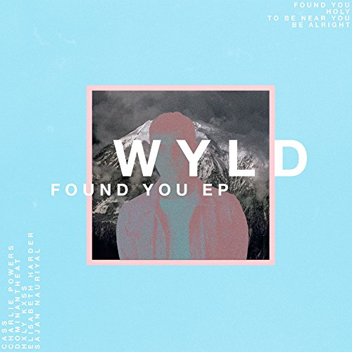 Found You - EP