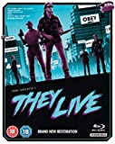They Live [Blu-ray] [2018]