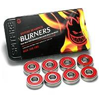 Spitfire - Roulements De Skateboard Burner - Taille:one Size