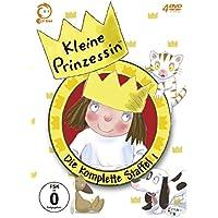 Kleine Prinzessin - Die komplette Staffel 1