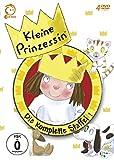 Kleine Prinzessin - Die komplette Staffel 1 [4 DVDs]