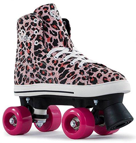 Rio Roller Canvas Disco Roller