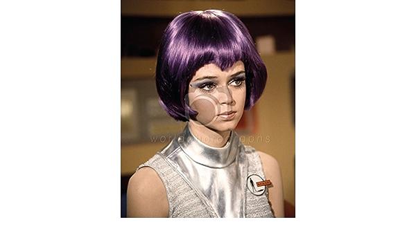 TV Gabrielle Drake 10x8 Photo UFO