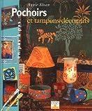 Pochoirs et tampons décoratifs