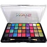 #9: Mars Velvet Creamy Eyeshadow palette 30 g(Valvet Glamour)
