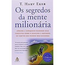 Os Segredos da Mente Milionária (Em Portuguese do Brasil)
