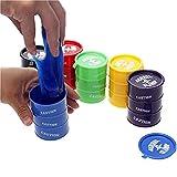 Magicwand® Barrel-O-Slime Kids Slime Putty (Pack of 4)