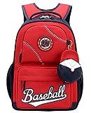 BAIJIAWEI - Backpack for School Mochilas Escolares Impermeable para Niños School Bag con 2...