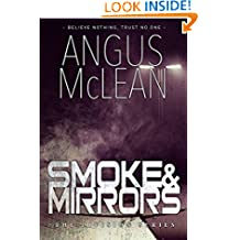 Smoke and Mirrors (The Division Book 1)