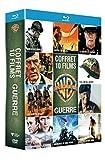 Collection de 10 films de guerre Warner - Coffret Blu-Ray
