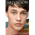 Salvation (The Firsts and Forever Series Book 5)