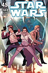 Descargar gratis Star Wars nº 49 en .epub, .pdf o .mobi