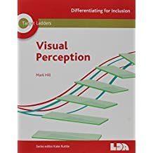 Target Ladders: Visual Perception (Differentiating for Inclusion)