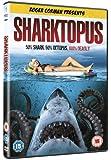 Sharktopus [DVD] [2010]