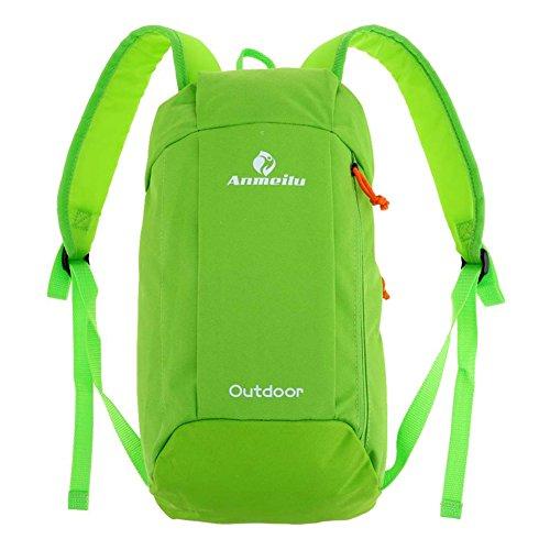 10L zaino da viaggio sport all aperto campeggio escursioni tattico  sacchetto di nylon da uomo e 7aa4c5f2b14