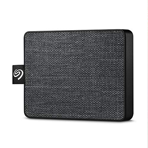 Seagate SSD One Touch