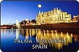 AAF Ambientador De Coche Palma - Mallorca - Spain