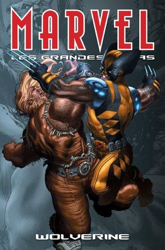 Marvels, N° 5 : Wolverine