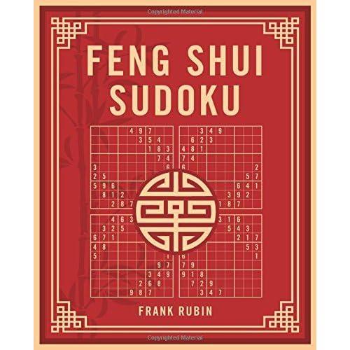 Feng Shui Sudoku by Frank Rubin (2015-06-02)