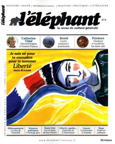 L'éléphant : La revue 06 (06)