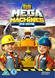 Bob The Builder - Mega Machines THE MOVIE [DVD]