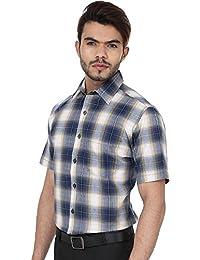 Reevolution Men's Cotton Shirt (MOCS310347)