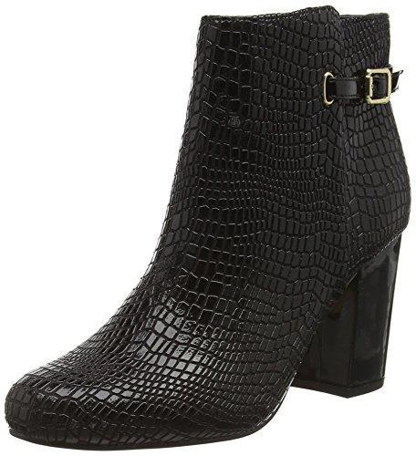Lotus Adoette, Women's Ankle Boots, Black (Blk Print), 5 UK (38 EU)