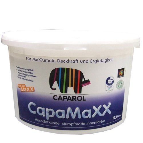 Caparol Capamaxx      12,500 L