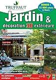 Jardin & décoration 3D extérieure...