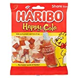 HARIBO Happy Cola 160g (Packung 12)